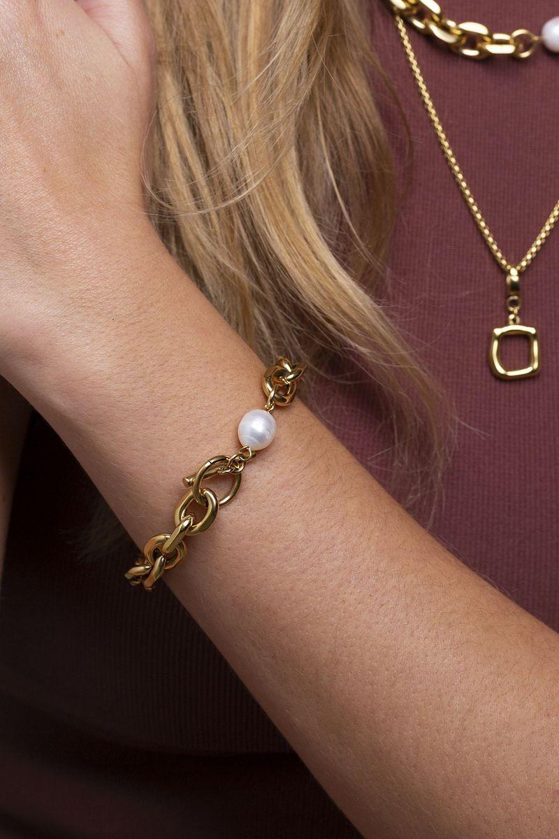 Olympia Bracelet Gold